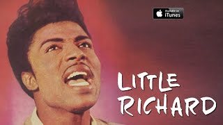 Little Richard: By The Light Of The Silvery Moon