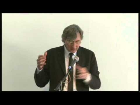 Architecture and it's Past - Part 1 - Martin Reinhold - 'Professional Histories'