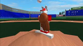 Looney Tunes - ROBLOX-ized! - Baseball Bugs - February 2nd, 1946