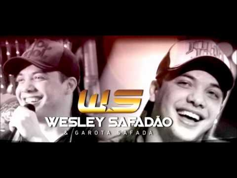 WESLEY SAFADÃO - JEJUM DE AMOR LANÇAMENTO 2015