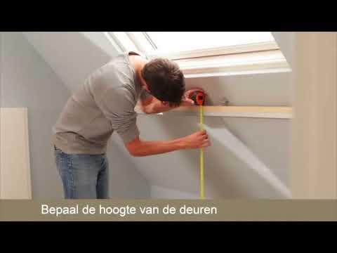 Kastenspecialist At Work : Kasten op maat, vloer op maat, meubels op maat from YouTube · Duration:  1 minutes 35 seconds