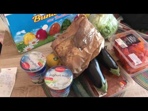 Almanya'da en ucuz market lid'l