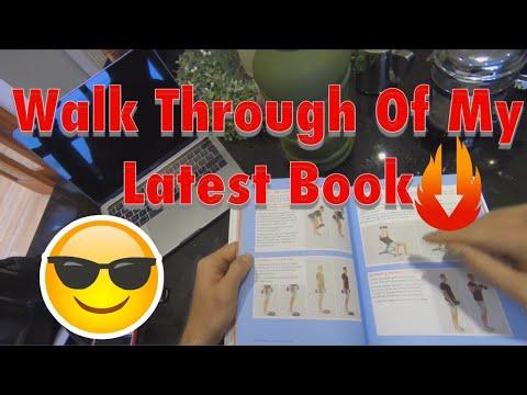 New Book Walkthrough - Perfect Fit