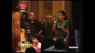 Ishanka Priyadarshani - Lo Ambalame