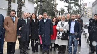 Ak Parti Silivri Belediye Başkan Adayı Tahir SERT Seçim Şarkısı