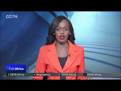 Talk Africa: Liberia presidential elections
