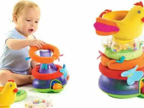 Baby Boy Toys 6 12 Months Youtube