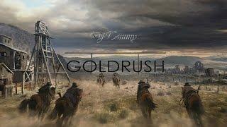 DJ-Tommy - Goldrush