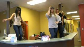 Spartanburg Vision Westside Girls, Sunglasses at Night