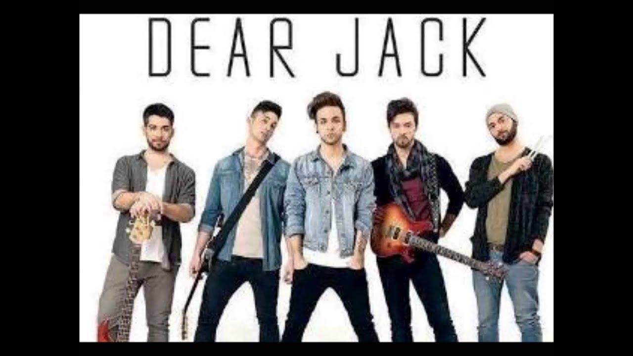 dear jack - photo #6