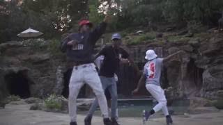 Repeat youtube video OBJ kills it in Drake's Backyard! @SheLovesMeechie