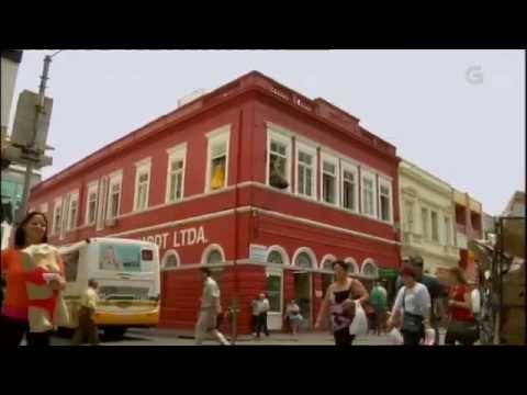 Galegos no mundo - Programa 61: Porto Alegre