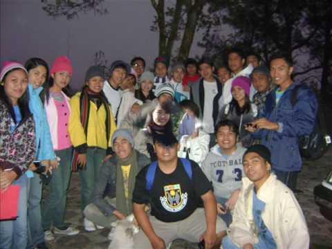 Pamantasan ng Cabuyao BSECE 2009-2010