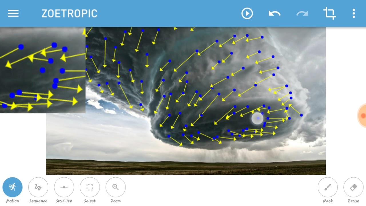 zoetropic photo in motion | zeotropic app tutorial | #zeotropic app  tutorial | zeotropic mod apk
