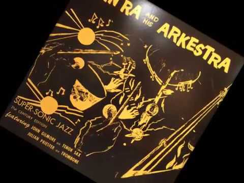"""""""Soft Talk"""" by Sun Ra And His Arkestra"""