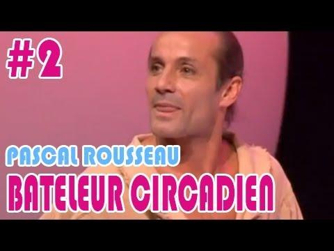 Pascal ROUSSEAU, Bateleur circassien - extrait 2