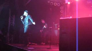Gavin DeGraw - Run Every Time @ Essigfabrik Köln (Cologne) [06.03.2014]