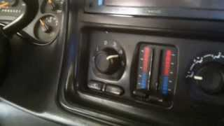 How to Diagnose an AC Problem on your Car - Air Conditioning Diagnosis