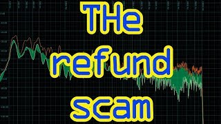 Gambar cover The Refund Scam