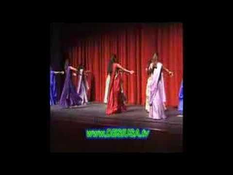 FREMONT DANCES CALIFORNIA 2003