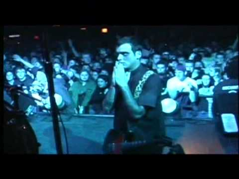 Alkaline Trio- Another Innocent Girl (Live at the Metro)HQ