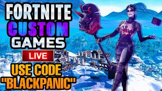 || FORTNITE INDIA PS4 CUSTOMS|| SEMI PRO CONSOLE PLAYER|| USE CODE 'BLACKPANIC' IN THE ITEM SHOP||