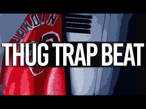 THUG TRAP BEAT - Instrumental Beats Music - No Competition (Prod Loud Lord)