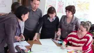 Использование  информационно-коммуникационных  технологий в преподавании и обучении