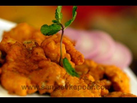 Amritsari Fish | Chef Nina | Sanjeev Kapoor Khazana