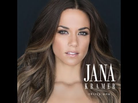 Jana Kramer- Circles Lyrics