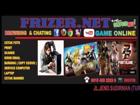 Frizer_netwarnet Game Online Terbaik No Di Adipala Cilacap