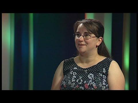 Bemutatjuk a Leányka Tagóvoda új vezetőjét - Promontor Televízió