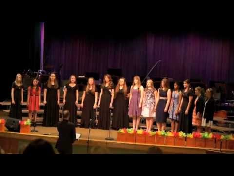 Operator - Rosary High School Ensemble
