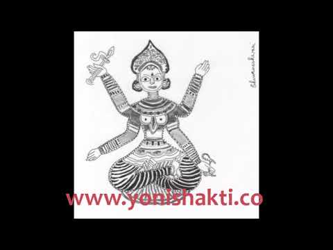 Yoni Shakti Yoga Nidra 5 Bhuvanesvari Nourishing Growth Nurturing The Capacity To Support New Life Youtube
