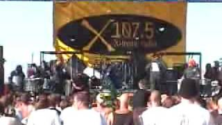 SlipKnoT - 742617000027 & (Sic) Live, Las Vegas, Nevada 1999 RARE