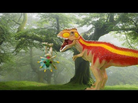 про динозавров мультики смотреть