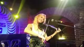 Besame Mucho (live) - Katy Tindemark
