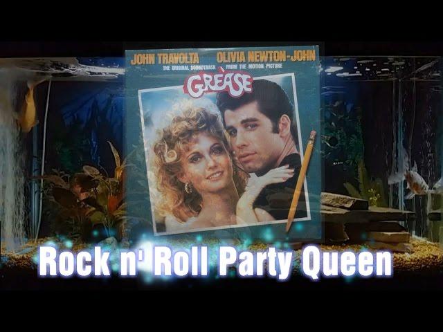 Rock n' Roll Party Queen - Louis St Louis