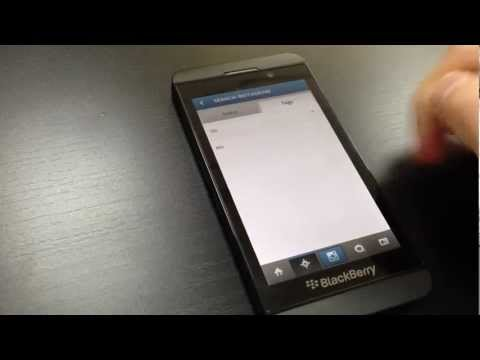 blackberry 4ps