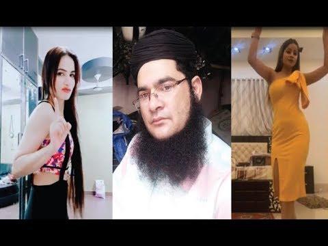 Nasir Madni Tik Tok Latest Funny Videos Collection
