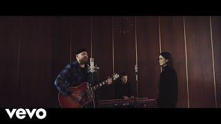 Tom Walker - Just You and I (Live Session) ft. Lena Video