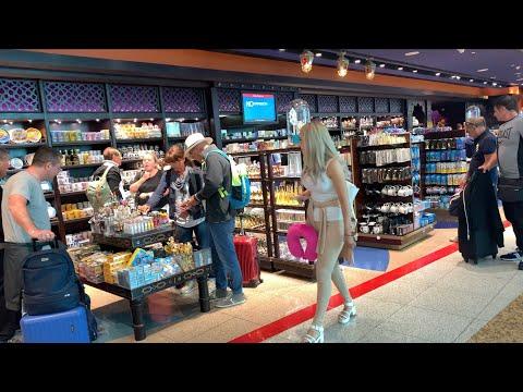 Dubai Airport duty free 2019 🇦🇪