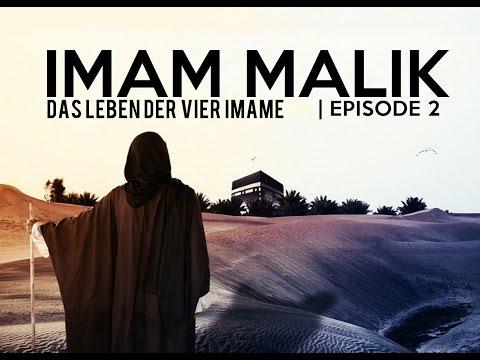 Das Leben der vier Imame | Imam Malik | Episode 2