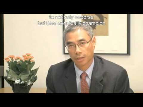 Beth Israel Deaconess case study: new leadership