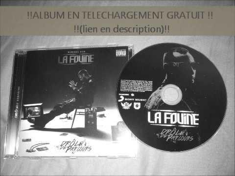 GRATUIT GRATUIT LA FOUINE TÉLÉCHARGER ALBUM DROLE DE PARCOURS