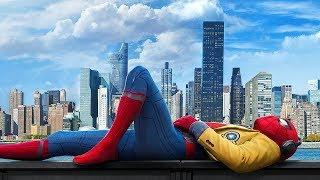 Dreadwing - Клип на фильм Человек-Паук: Возвращение Домой