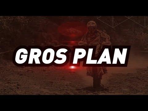 /// GROS PLAN - GAS GAS ///