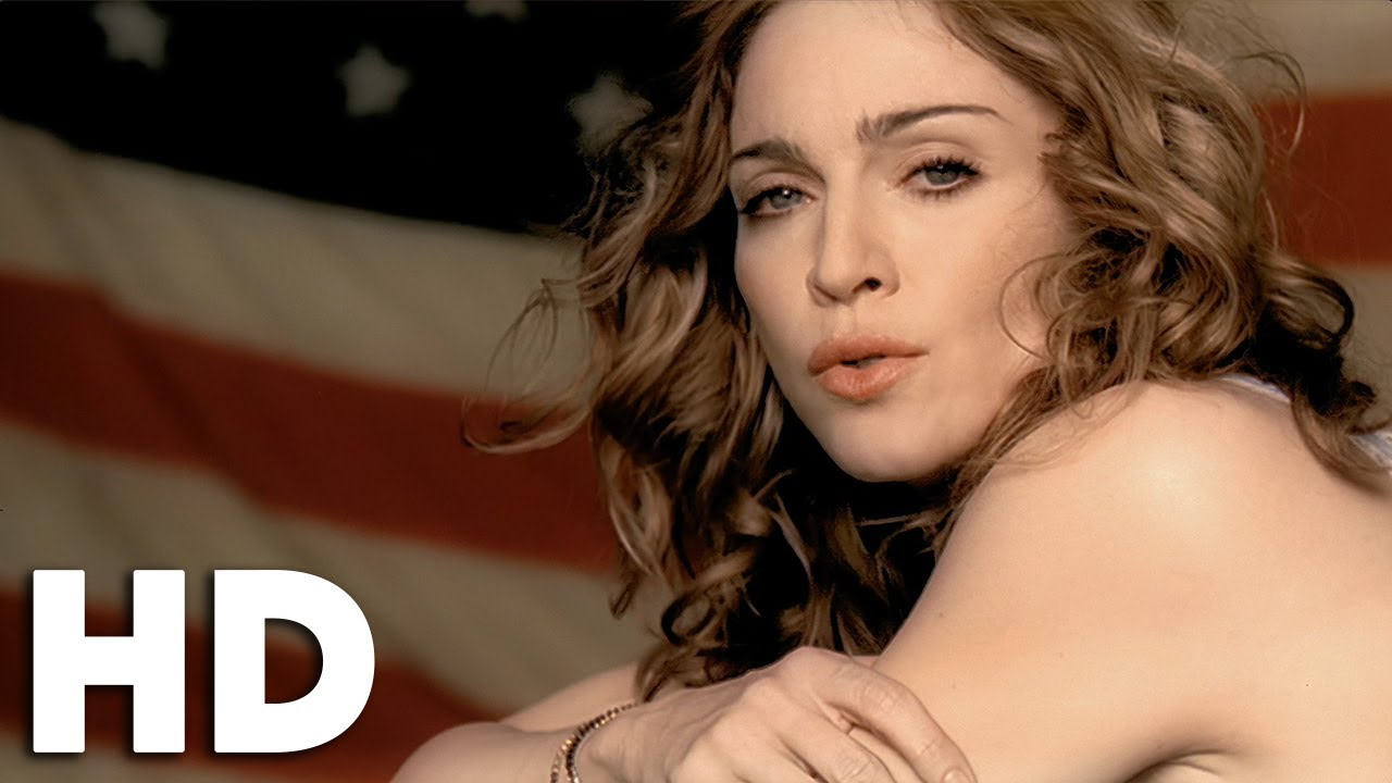 Download Madonna - American Pie (Official Video)