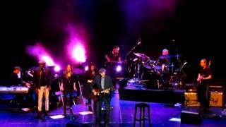 "James Taylor - ""Wandering / Everyday"" [Madrid 18/03/2015]"