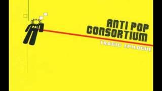 Antipop Consortium - What Am I